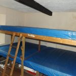 Rear Bunk Room