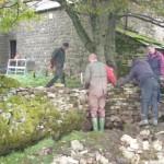 walling repairs_2009